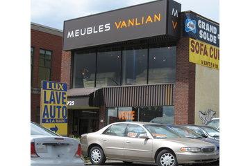 Meubles Vanlian