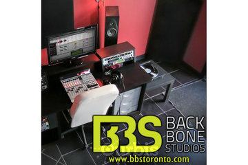 Backbone Studios Toronto