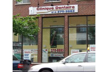 Clinique Dentaire Truong Thanh Lang à Montréal