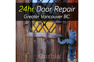 24hr Door Repair