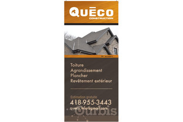 Quéco construction inc.