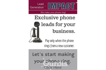 New Horizons Consulting - Communication-IMPACT à Montréal: Lead Generation