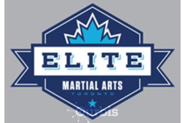 Elite Martial Arts North York