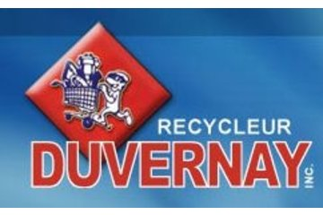 Duvernay Recycleur Inc in Laval: Recycleur Duvernay