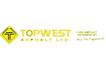 Topwest Asphalt LTD.
