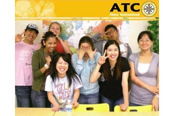 Alaya International Training Centre - ATC