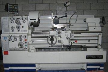 Machinerie Transocean Compagnie Inc à Saint-Laurent: Yangzhou C6246