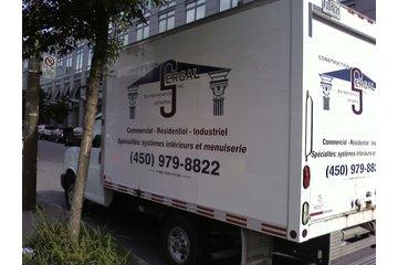 Construction Sergal Inc in Blainville