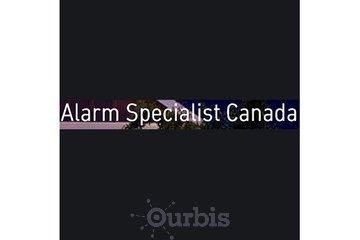 Alarm Specialist Canada