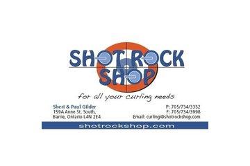 Shot Rock Shop