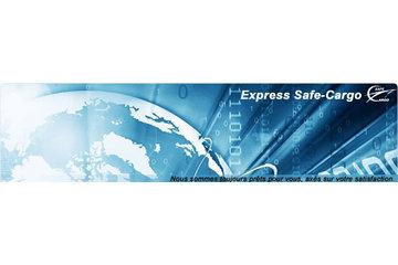 Express safe-cargo
