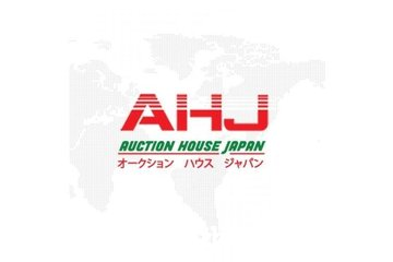 Auction House Japan in unknown