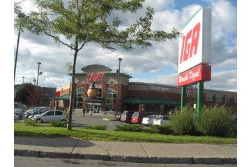 IGA Supermarché Déziel Inc