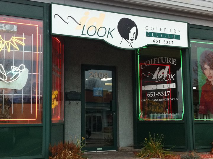 I D Look Coiffure In Longueuil