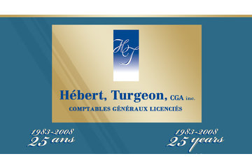 Hébert Turgeon C.G.A. inc.