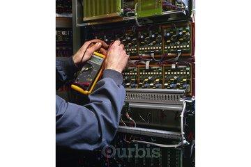 Controlec à Terrebonne: Controle sécurité machine