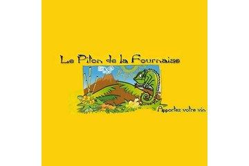 Restaurant Le Piton De La Fournaise