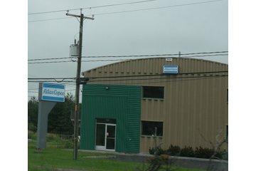 Atlas Copco Constructio Et Mines Canada à Saint-Apollinaire