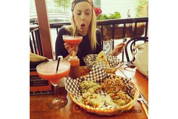 La Casita Tacos in Vancouver: Taco brunch at La Casita Tacos in West End Vancouver BC