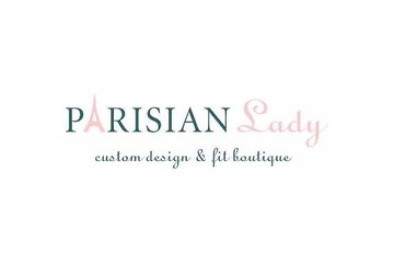 Parisian Lady custom design & fit boutique in Maple Ridge