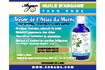 ARGAN3 co