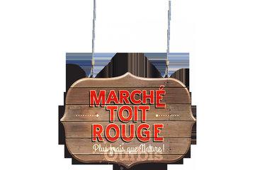 Marché Toit Rouge Inc à Repentigny: Logo de la société
