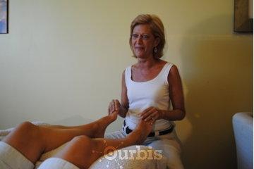 Massage de Réflexologie Intégrale