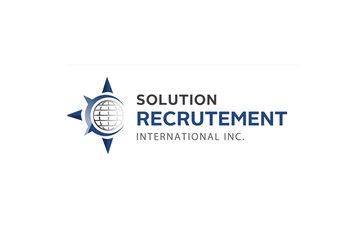 Solution Recrutement International