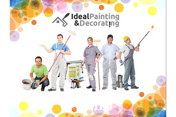 Ideal Painting and Decorating