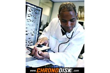 Chronodisk Data Recovery à Montréal: Diagnostic de récupération de données gratuit