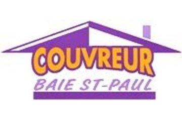 Couvreur Baie St-Paul Inc