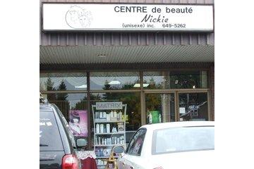 Centre de Beauté Nickie (Unisexe) Inc