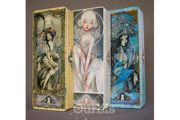 Timeless Tins in Kamloops: Enchanted Doll - Timeless Tins