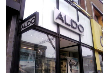 Chaussures Aldo Inc