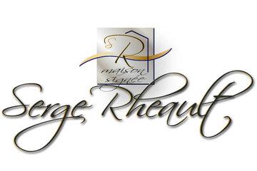 Construction Serge Rheault Inc