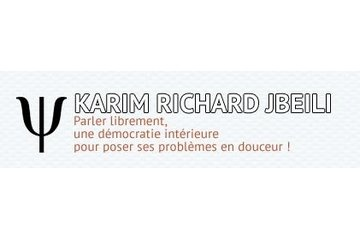 Jbeili Karim Richard in Montréal: Psychologie
