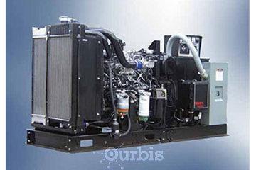 Volts Energies à Laval: generators