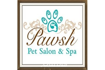 Pawsh Pet Salon & Spa