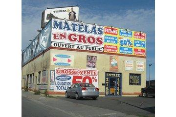 Matelas En Gros Inc à Montréal
