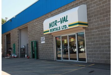 Nor-Val Rentals Ltd
