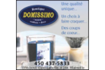 Boutique Domissimo in Blainville
