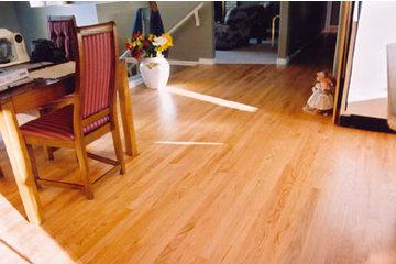 Acorn Wood Floor Maintenance Ltd in Delta