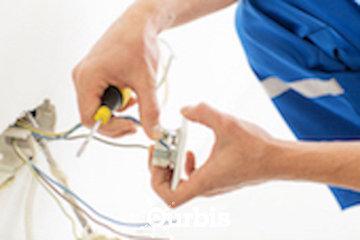Électriciens Granby in Granby: électricien réparation diverse