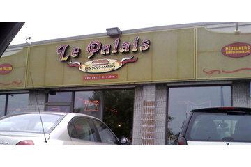 Palais Des Sous Marins Pizza