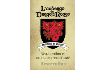 Auberge Du Dragon Rouge