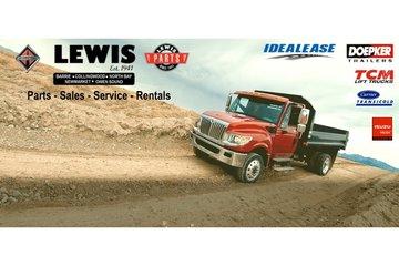 Lewis Motor Sales Inc