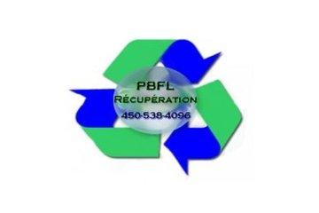 P B F L Récupération