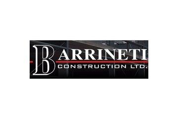 Barrineti Construction Ltd