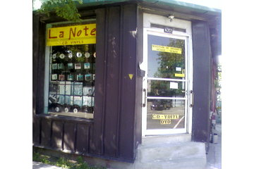 La Note à Montréal