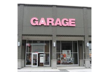 Garage à Brossard